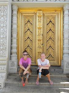 Cambodia: June 2012