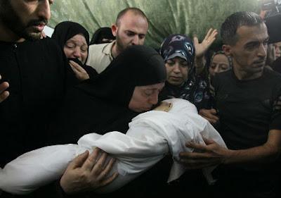 Israel mata mais de 500 crianças