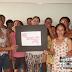 Adustina-BA: PSF do São Francisco em clima do Outubro Rosa promove a busca ativa dos exames preventivos