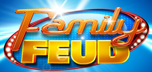 Family Feud - Jun.16.2011