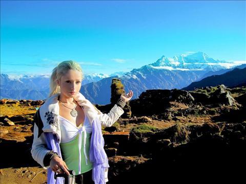 Valeria Lukyanova Wanita Barbie Valeria+Lukyanova+7