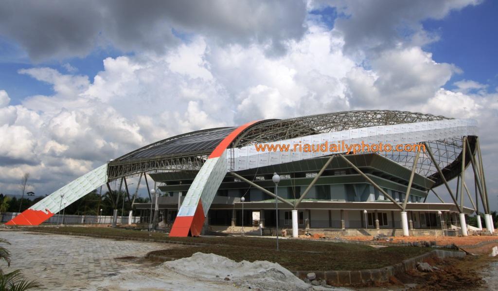 ... universitas lancang kuning pekanbaru venue ini mampu menampung sekitar