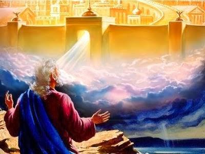 Nosso próximo passo, nos levará para a Grande Babilônia ou para a Santa Jerusalém?