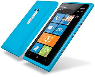 Spesifikasi Dan Harga HP Nokia Lumia 900