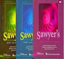 Buku Audit Internal Sawyer 1,2,3 Edisi 5