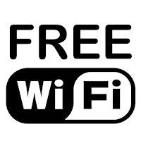 cara dapat free wifi