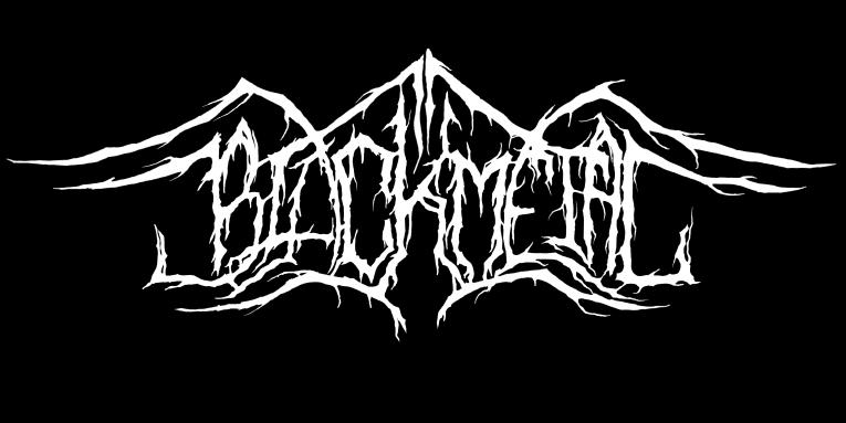 Black Metal Auringis