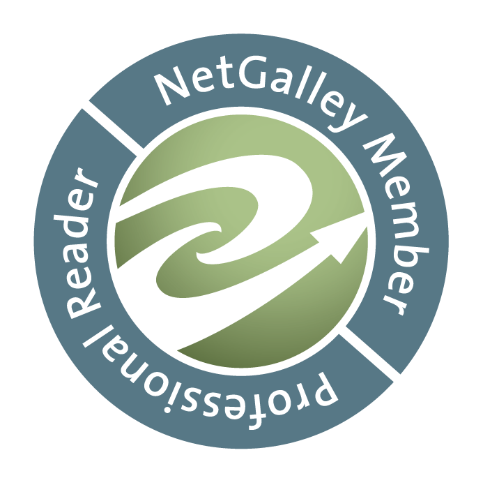 Proud member of Netgalley