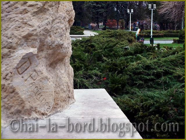 semnatura paciurea parcul carol