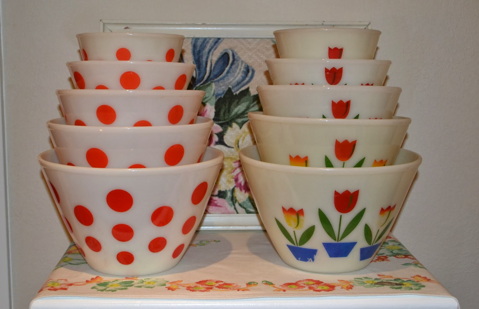 The adventures of two (Pyrex crazy) thrifting sisters........: No ...