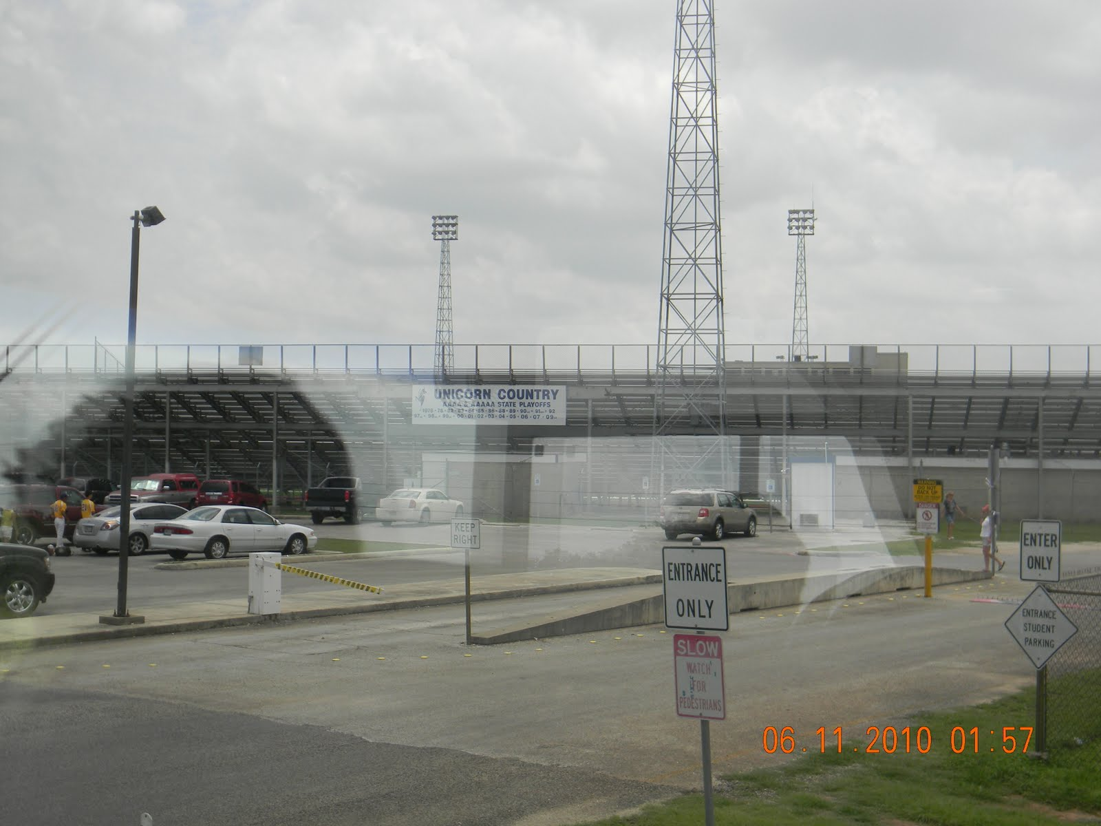 High School Stadium Blog New Braunfels High School