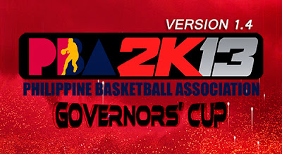 Download PBA 2K13 V1.4 Mod for PC