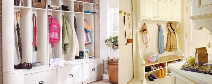 Mud room lockers design and Mudroom locker systems - Mudroom Ideas ...
