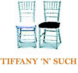 Tiffany 'N' Such