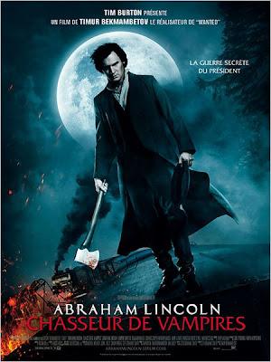 Abraham Lincoln - Vampir Avcısı - Hemenfilmizlemelisin.blogspot.com