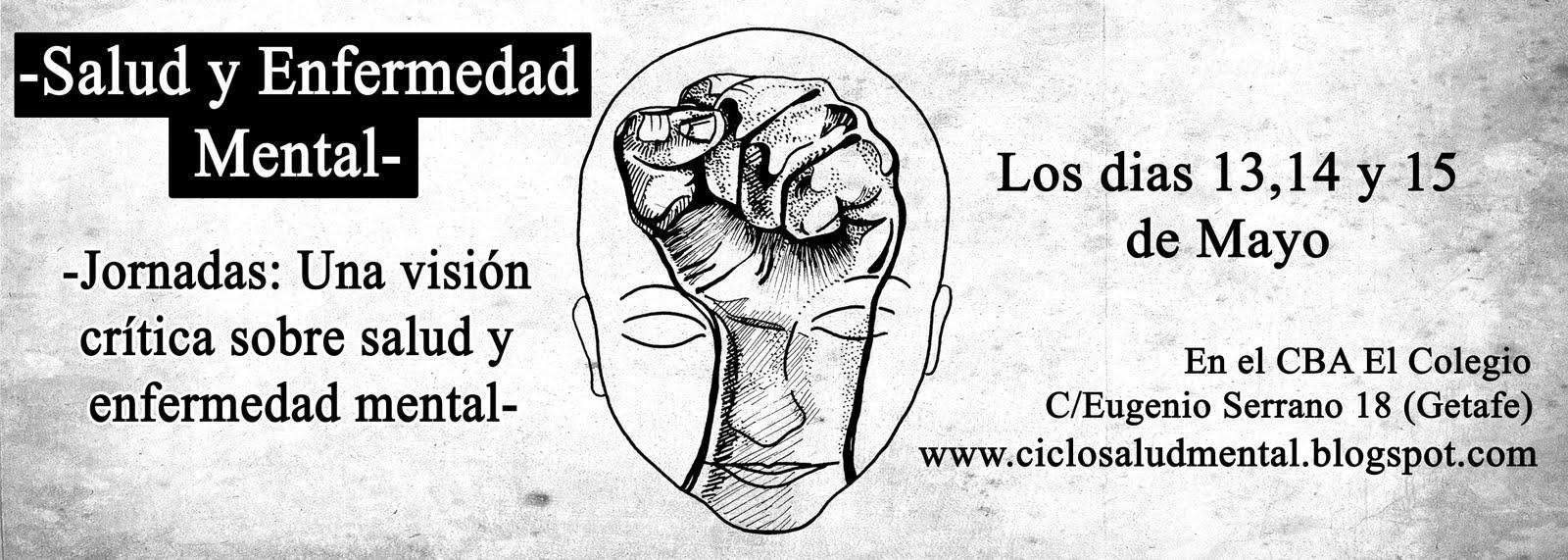 Visión crítica sobre salud y enfermedad mental