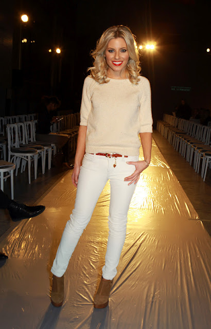 Style Inspiration: Mollie King