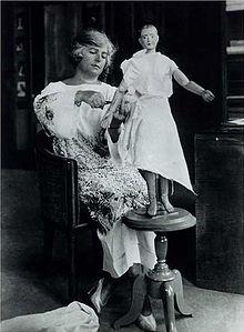 Corte de pelo 1920