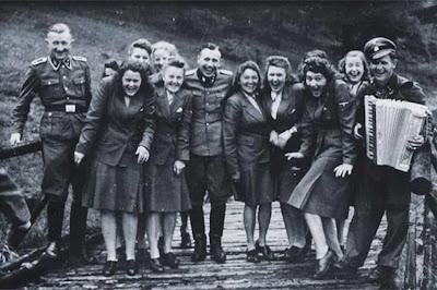 Работники Освенцима