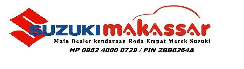 PROMO AKHIR TAHUN SUZUKI MAKASSAR HP/WA: 08524 0000 729