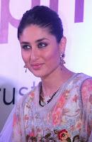 Kareena Kapoor At The Launch of Malabar gold and diamond Diwali collection