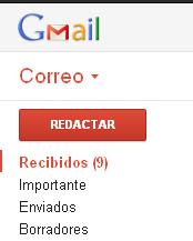 iniciar sesión gmail en español
