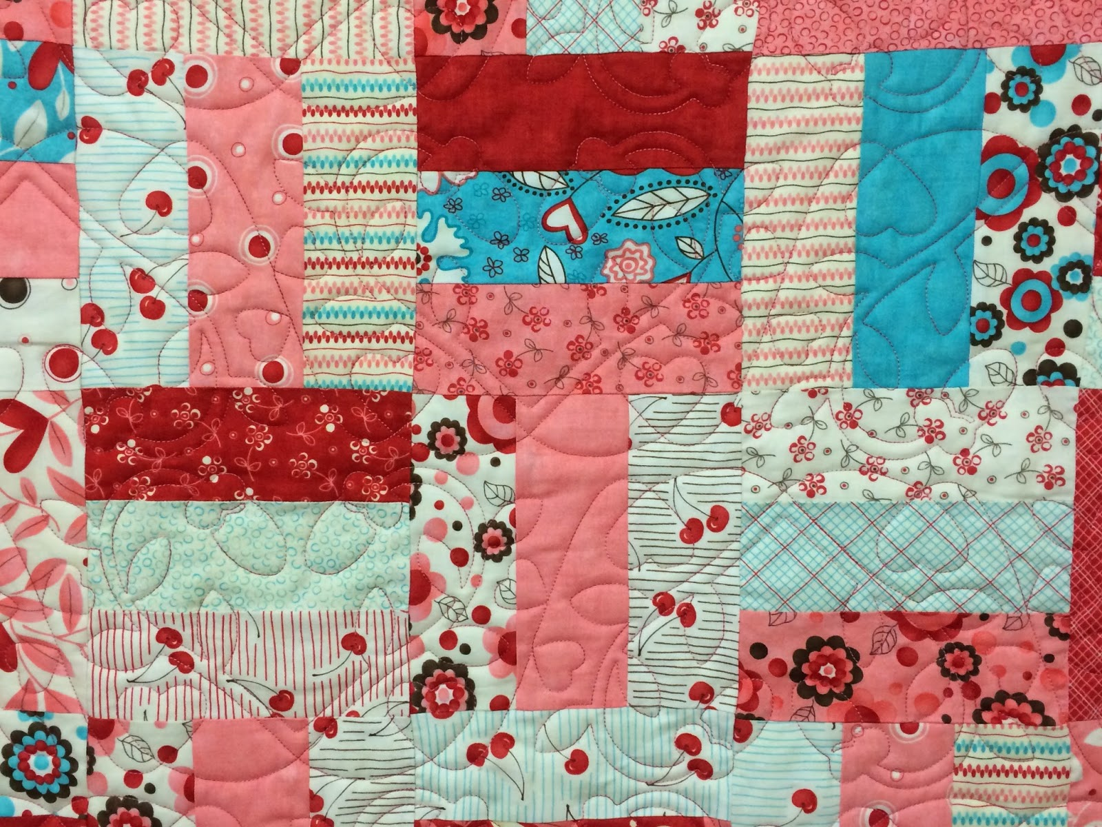 Michele Everts Quilt