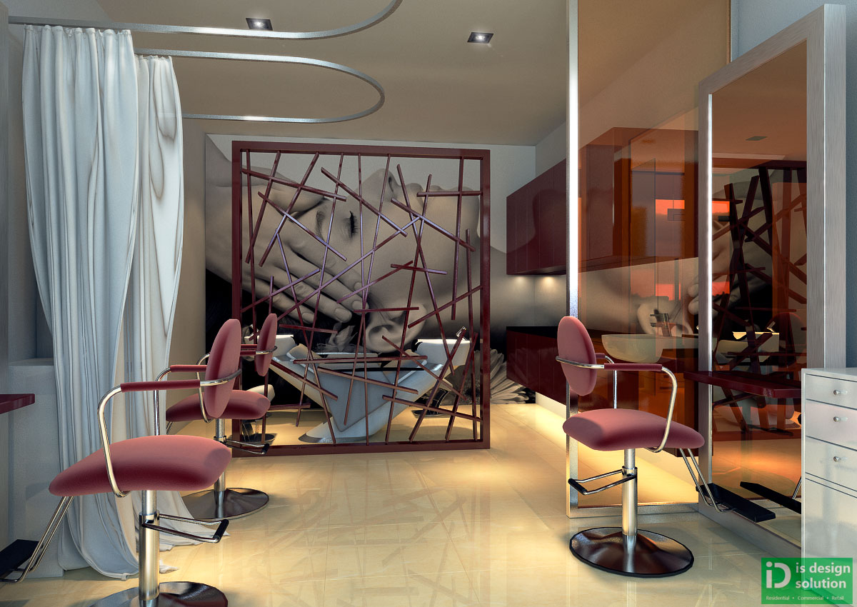 Hair salon 3d joy studio design gallery best design for A step ahead salon