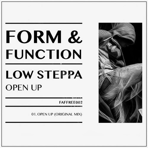 Low Steppa - Open Up
