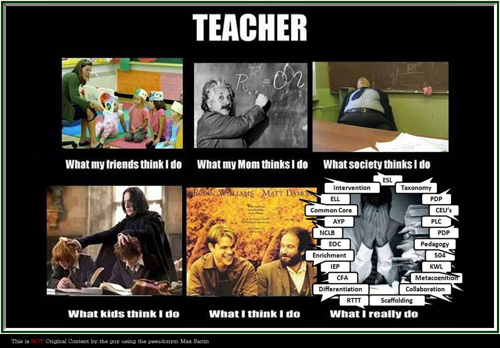 Funny Meme Teacher : Discover mass of funny facebook status and jokes
