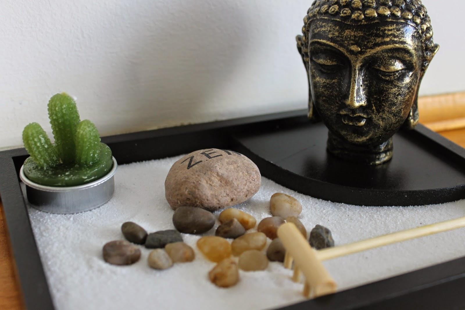 Mandala chile jard n zen meditar y contemplar la belleza for Jardin zen miniatura