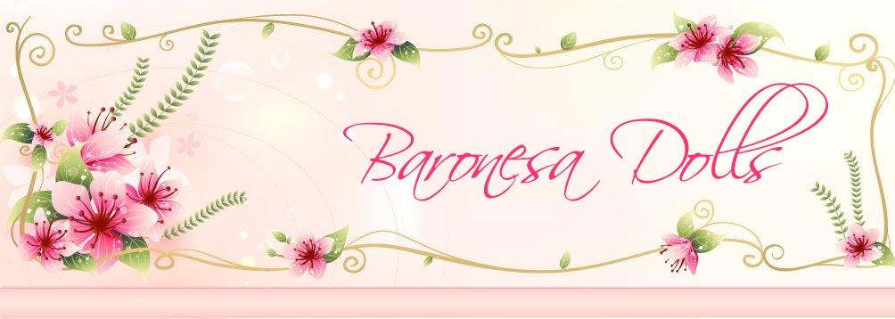 Baronesa Dolls