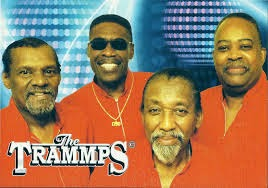 The Trammps na trilha sonora de Boogie Oogie