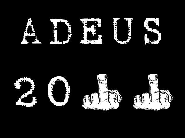Adeus 2011