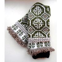 вязание фенечки варежки джурабы блоги рукоделие