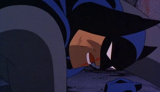 Screen Shot Of Batman Mask of the Phantasm (1993) Dual Audio Movie 300MB small Size PC Movie