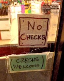 http://www.funnysigns.net/czechs-welcome/
