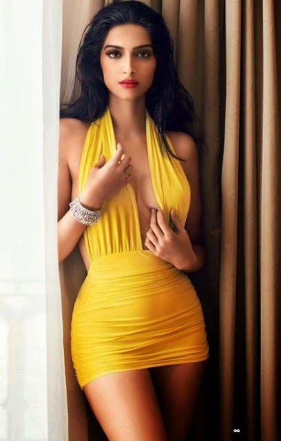 Sonam-Kapoor GQ-Magazine-Hottest-Photo-3