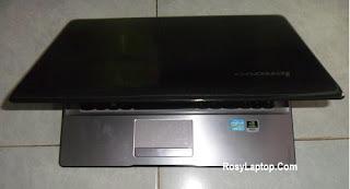 Lenovo Ideapad Z470 core i5 VGA nVidia