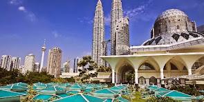 City Tour Kuala Lumpur