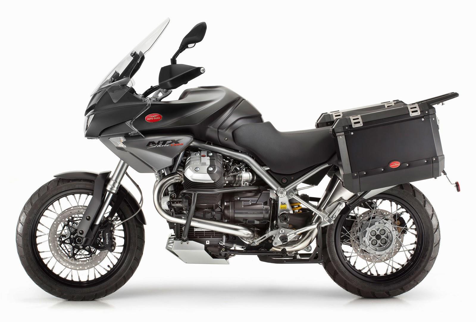 Moto Guzzi Stelvio NXT Used Bikes