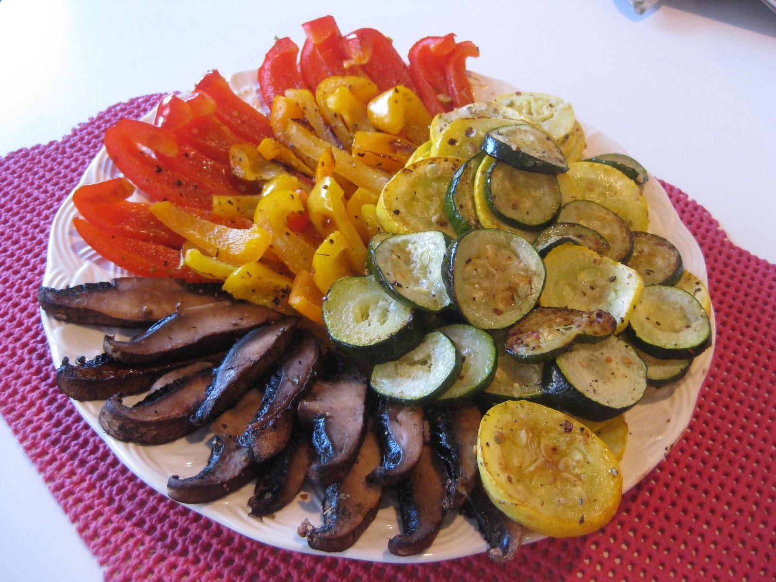 how to eat more vegetables reddit