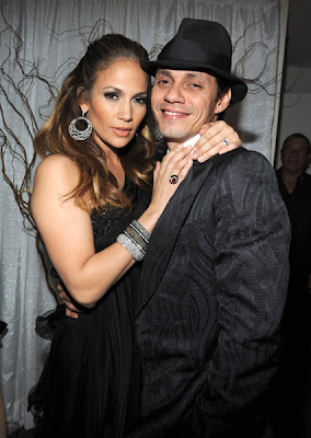 Jennifer Lopez Married on Married Life Is Over For Jennifer Lopez And Marc Anthony