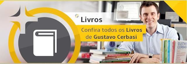 Gustavo Cerbasi,livros de gustavo cerbasi,livros de finanças