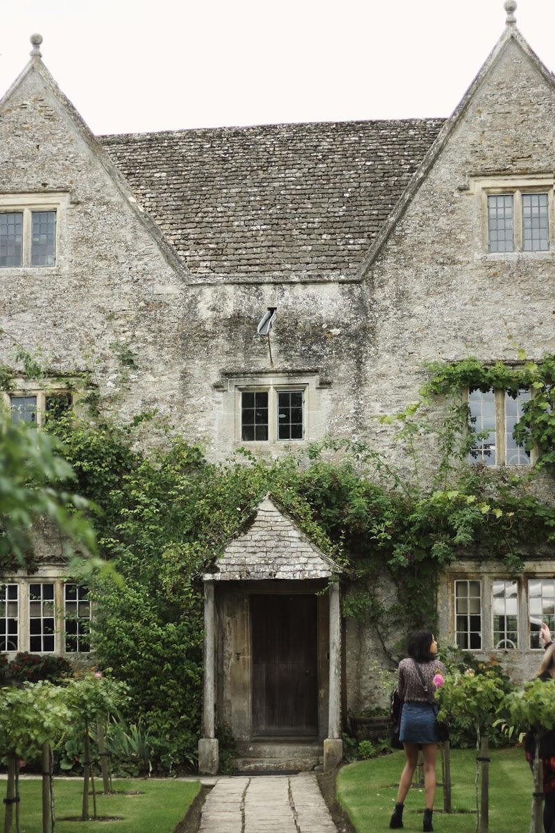 kelmscott manor morris