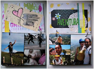 album de fotos scrapbooking 03