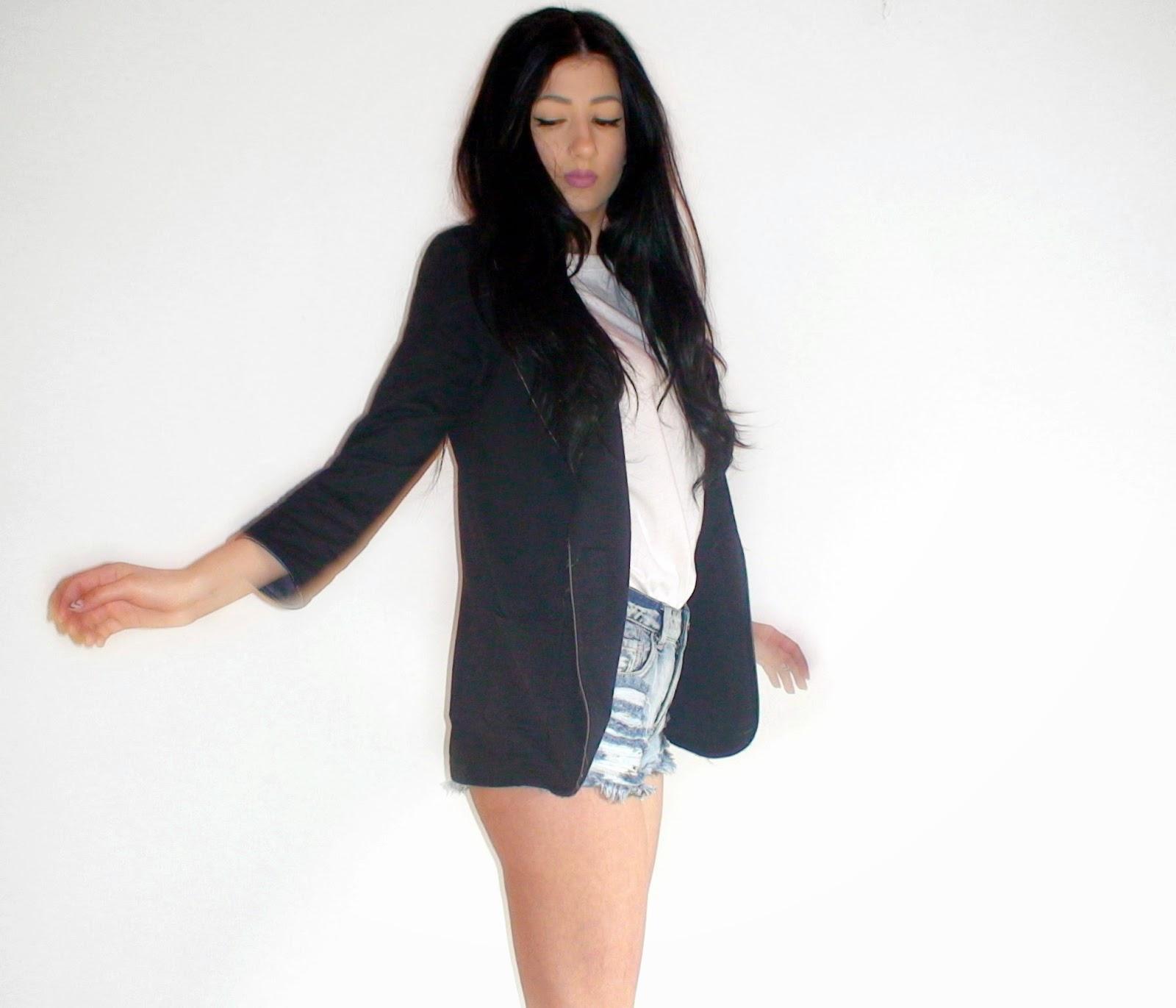 summer outfit pinterest