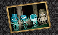 """The Haunted Mansion"" Funko Pop!"