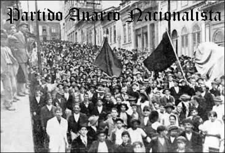 Partido Anarco Nacionalista