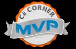 C# Corner MVP 2015,2016